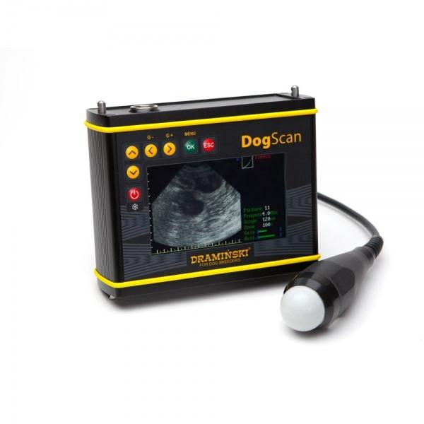 УЗИ сканер DRAMINSKI DogScan