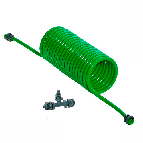 Спиральный шланг ProStream