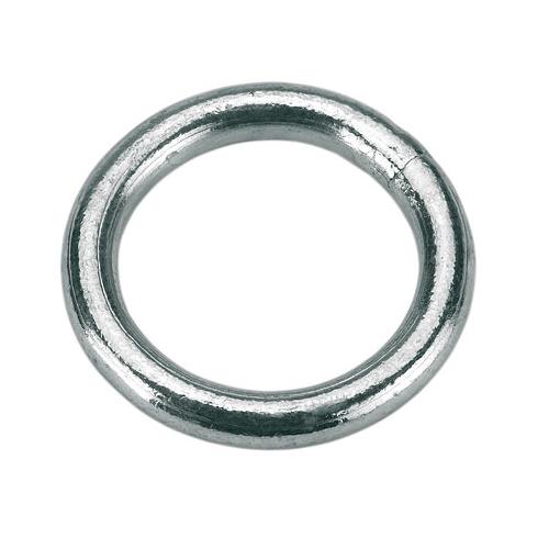 Кольцо, оцинкованное kerbl
