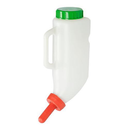 Бутылочка для молока kerbl