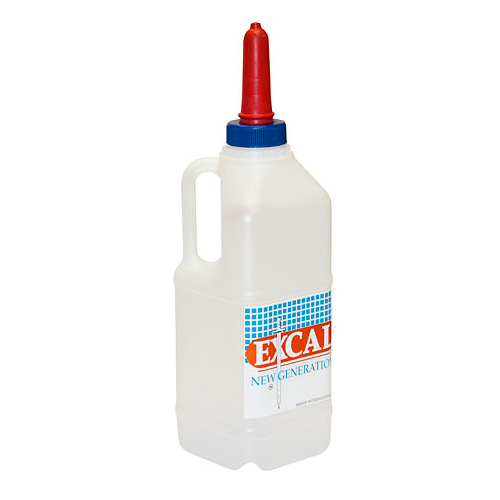 Бутылка для телят Excal
