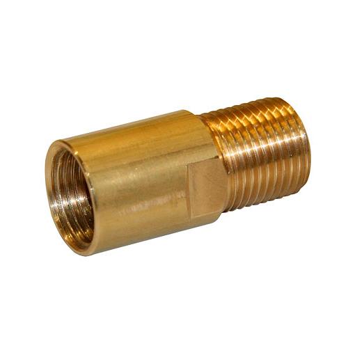 Латунный удлинитель для нагревательного стержня kerbl