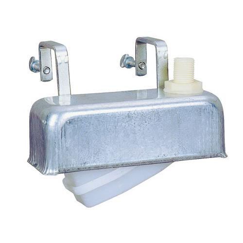 Навесной поплавковый клапан для поилок kerbl
