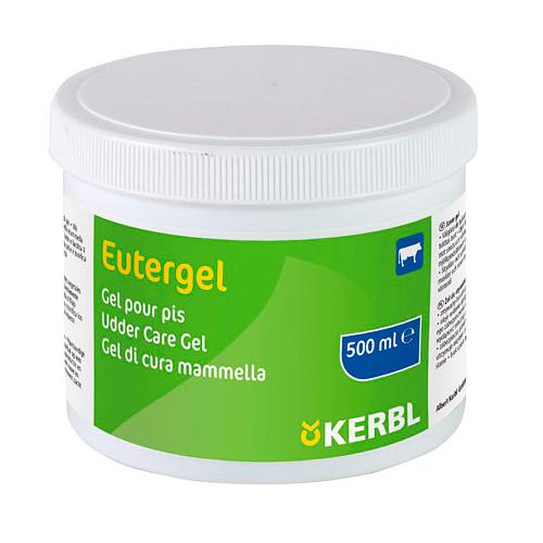 Гель для вымени 500/1000/2500 грамм Kerbl