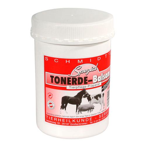 Специальный бальзам с содержанием глинозема 1/3/6 кг. Kerbl