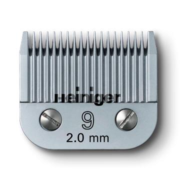 Сменное лезвие  Heiniger 9