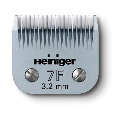 Сменное лезвие  Heiniger 7F