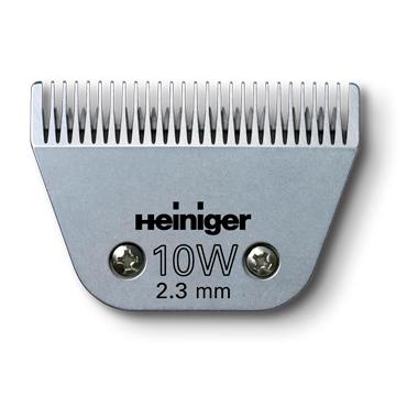 Сменное лезвие  Heiniger 10W