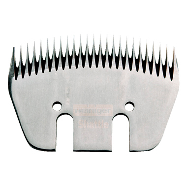 Нижний нож (гребенка) Heiniger Shattle