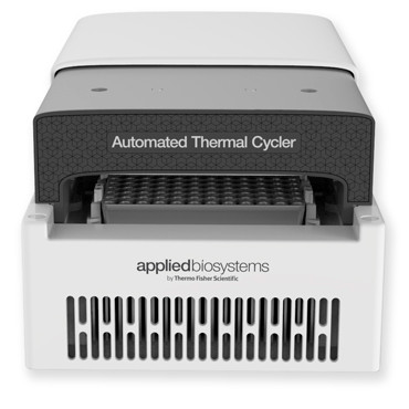 Амплификатор ATC (Automated Thermo Cycler)