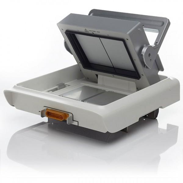Термоблок для амплификатора ProFlex под чипы QuantStudio 3D