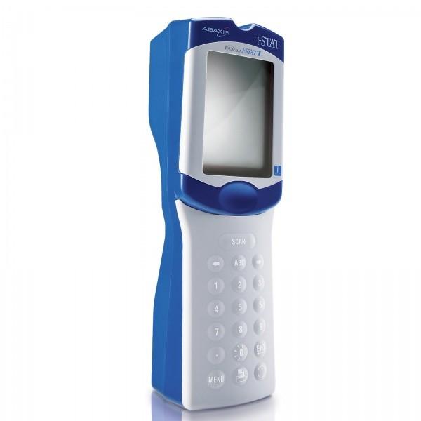 Ручной комплексный анализатор VetScan i-STAT 1 Abaxis