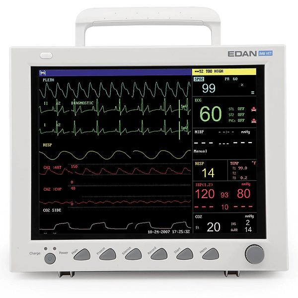 Ветеринарные мониторы пациента iM8 VET