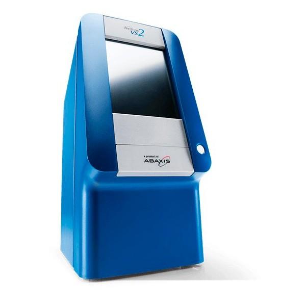 Ветеринарный биохимический экспресс анализатор VetScan VS2