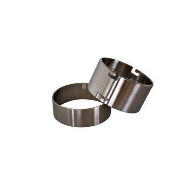 Набор колец из нержавеющей стали для настройки диаметра