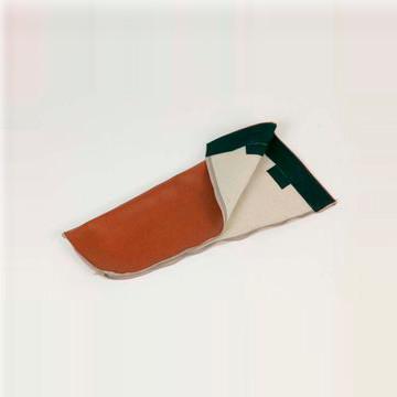 Защитное покрытие из искусственной кожи для вагины Миссури