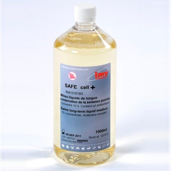 Среда SAFECELL+. Разбавитель для стандартного хранения спермы хряков.