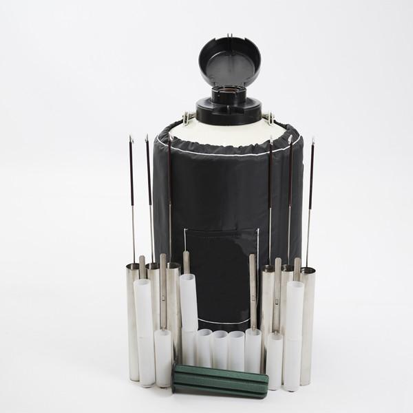 Сосуд Дьюара RTplus-35-50 (35 литров)