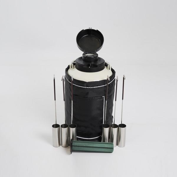 Сосуд Дьюара RTplus-3-50 (3 литра)