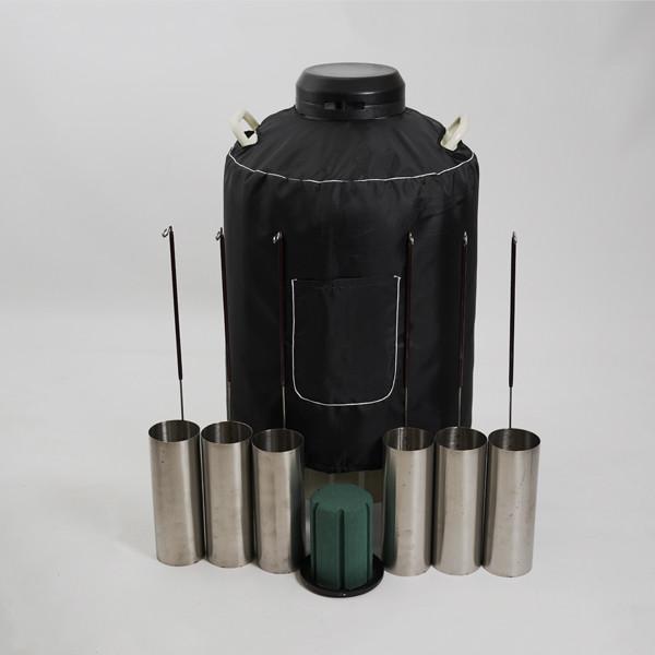 Сосуд Дьюара RTplus-50b-80 (50 литров)