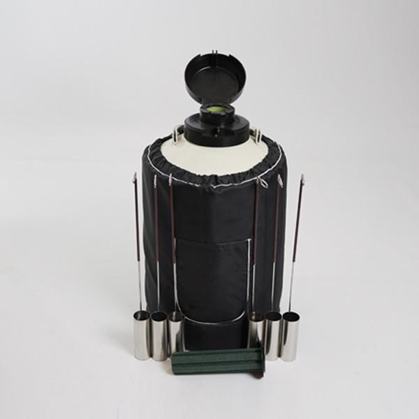 Сосуд Дьюара RTplus-6-50 (6 литров) (без пазов)