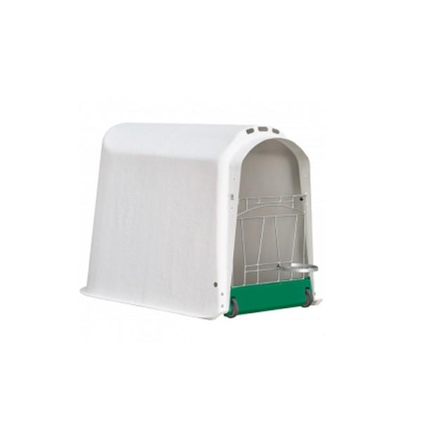 Домик для телят VDK Agri Comfort с передним ограждением