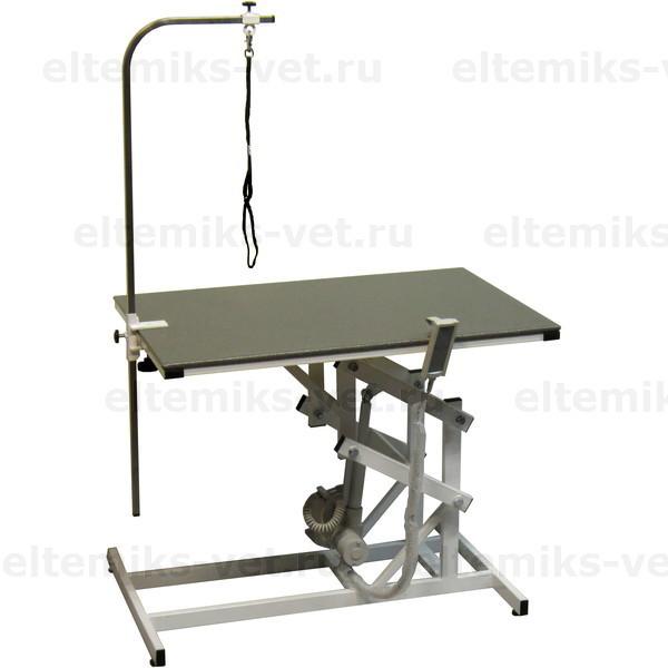 Стол СВУ с электроприводом и полимерным покрытием
